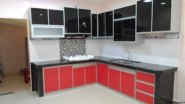 انتخاب دکوراسیون آشپزخانه , انواع سبک آشپزخانه
