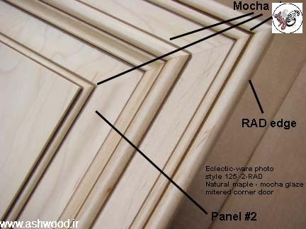 ایده های زیبا برای درب چوبی٬ دربهای فوق العاده زیبا ,نمونه کارهای ما را از قبیلدربچوبی وکابینتآشپزخانه ,انواع بازشوهایدرب کابینتآشپزخانه ,کابینتتمام چوبکابینتام دی اف mdf