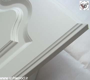 انواع مدل کابینت آشپزخانه ( درب چوبی کابینت )