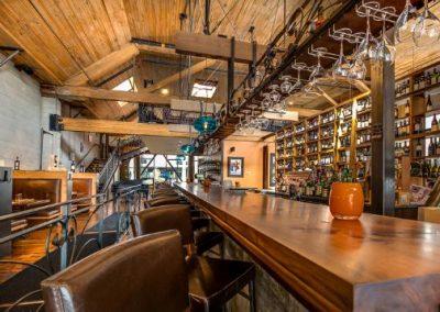 طراحی و ساخت ، بازسازی و نوسازیدکوراسیون رستوران ایتالیایی ; تغییر نمای بیرونیرستوران