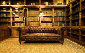 کتابخانه کلاسیک