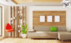 سازه های چوبی در معماری و دکوراسیون