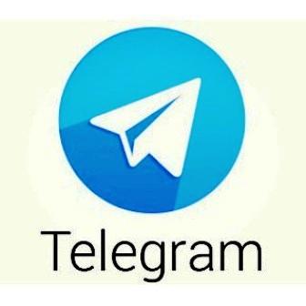 ایکون  پیامرسان تلگرام