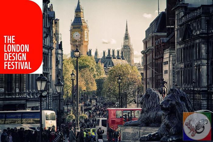 جشنواره طراحی لندن زها حدید