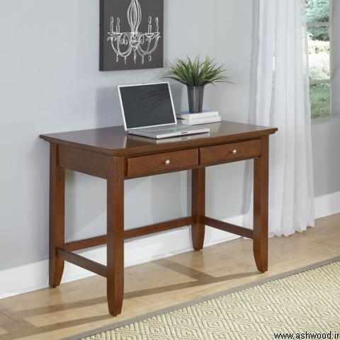 میز تحریر , ساخت میز تحریر چوبی