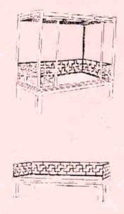 مبلمان , صندلی و تخت ایرانی