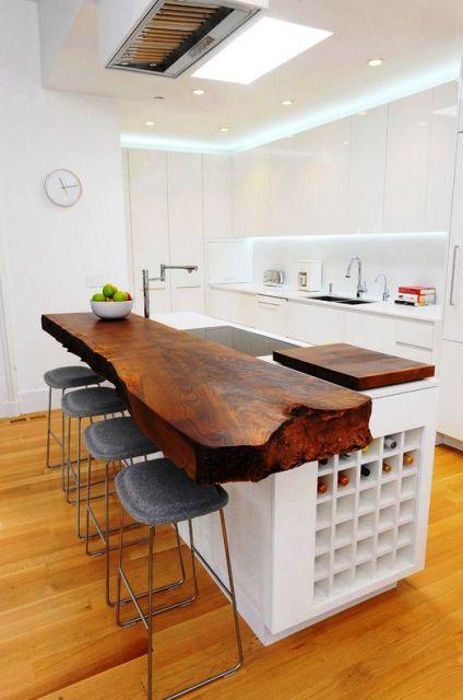 دکوراسیون آشپزخانه 2017