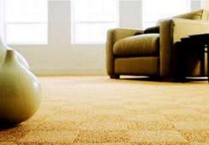 کف پوش اتاق