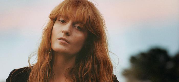 ترجمه و بررسی آهنگ Wish That You Were Here از Florence + The Machine