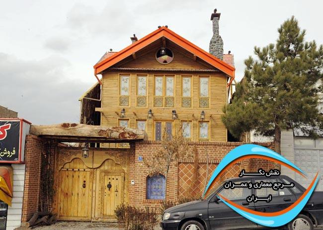 قیمت زمین حکیمیه تهران