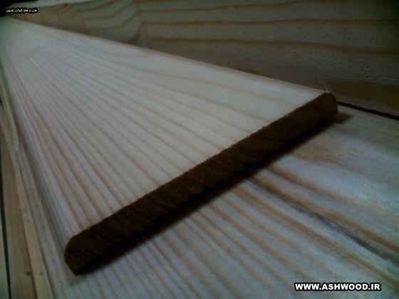 روکوب چهارچوب درب چوبی