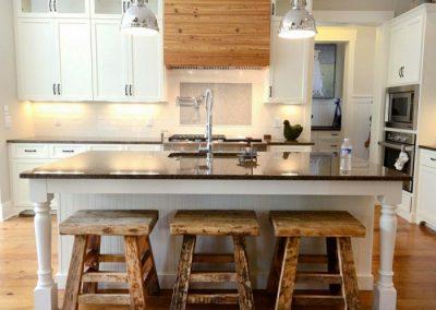 دکوراسیون آشپزخانه کلاسیک و مدرن , میز بار آشپزخانه , بار سقفی و دیواری آشپزخانه