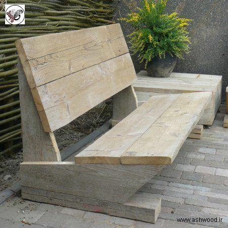نیمکت و صندلی فضای باز