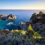 عکس بسیار زیبا از دریای کالیفرنیا