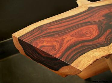گرانترین چوب برای مبلمان چیست ؟