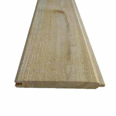 لمبه شیار و زبانه، سند بلاست مناسب سقف و دیوار