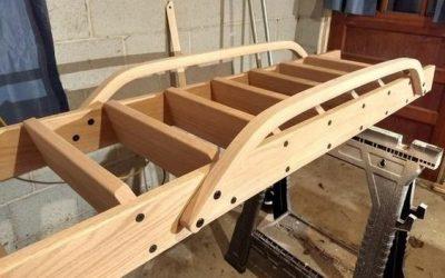 مدل پله چوبی + طرح های جدید پله چوبی 2019