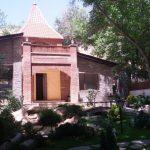 باغ و ویلا , آلاچیق , فضای سبز و محوطه سازی , بازسازی ساختمان ویلایی و خانه , بازسازی رستوران و تغییر