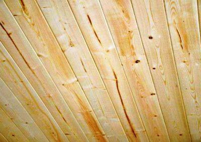 سقف لمبه بدون ابزار لب گرد