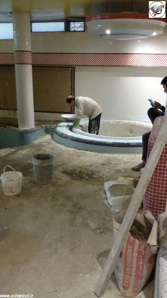 بازسازی ساختمان ویلایی و خانه