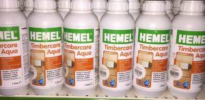 آب گريز Timbercare همل