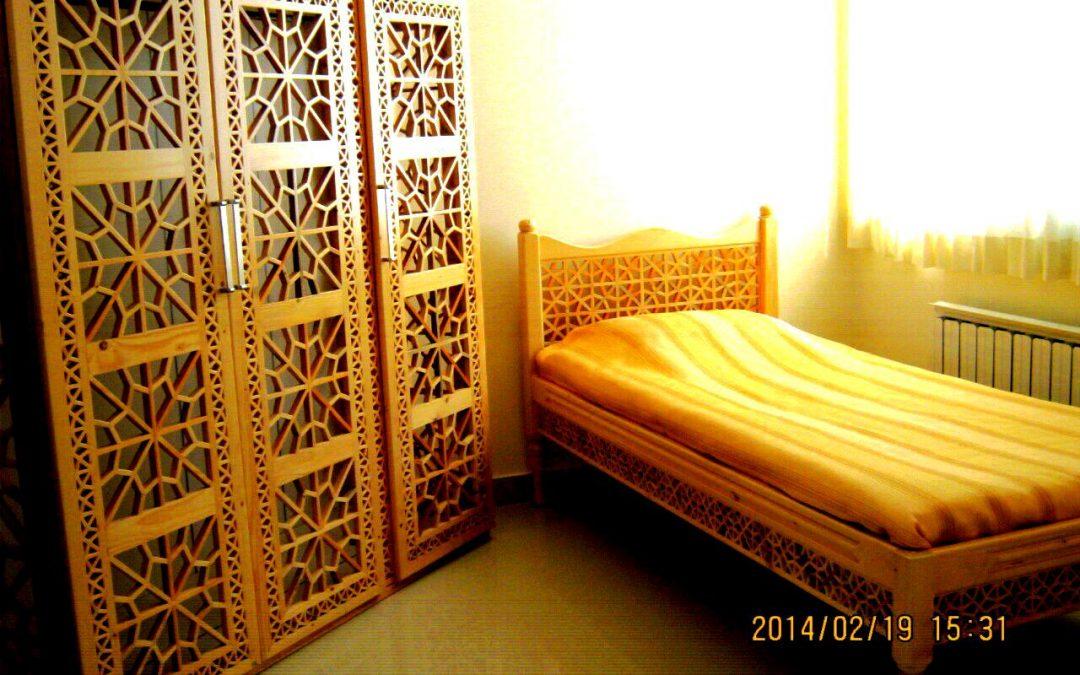 انواع تخت سنتی