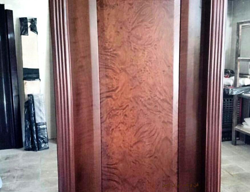 ماستیو کردن چوب و تولید الوار و تخته لایی ( سازه های چوبی )