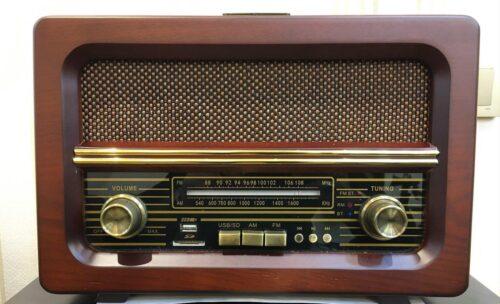 فروش رادیو قدیمی