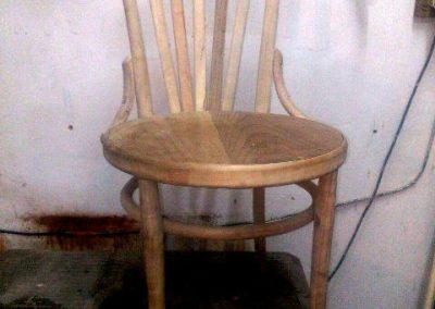 میز و صندلی لهستانی