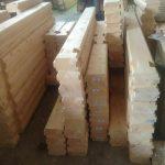 ساخت کلبه و ساختمان چوبی ، دیوار سازی با چوب و تنه و گرده بینه ، ساخت ویلا