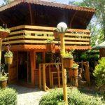 دکوراسیون چوبی ، نمونه کار سازه های چوبی ، ساختمان چوبی ، ویلایی ، کلبه ، دکور داخلی