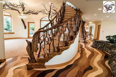 قیمت پله چوبی , قیمت کف پله چوبی , پله چوبی دوبلکس قیمت نرده چوبی راه پله , نرده چوبی پله , چوب کف پله , قیمت راه پله چوبی , نرده چوبی دوبلکس