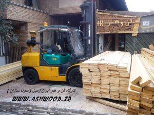عکس لمیه چوب کاج ، تیرچه و دیوارکوب ، سقف کاذب عکس لمیه چوب کاج ، تیرچه و دیوارکوب ، سقف کاذب