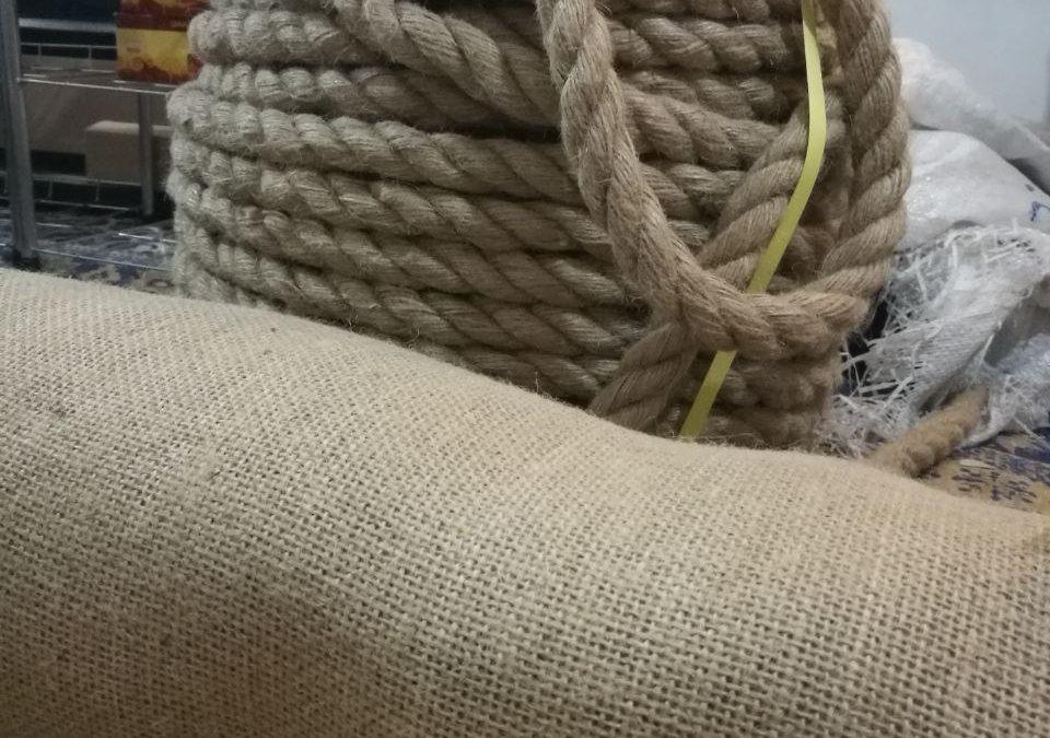 طناب های تزئینی
