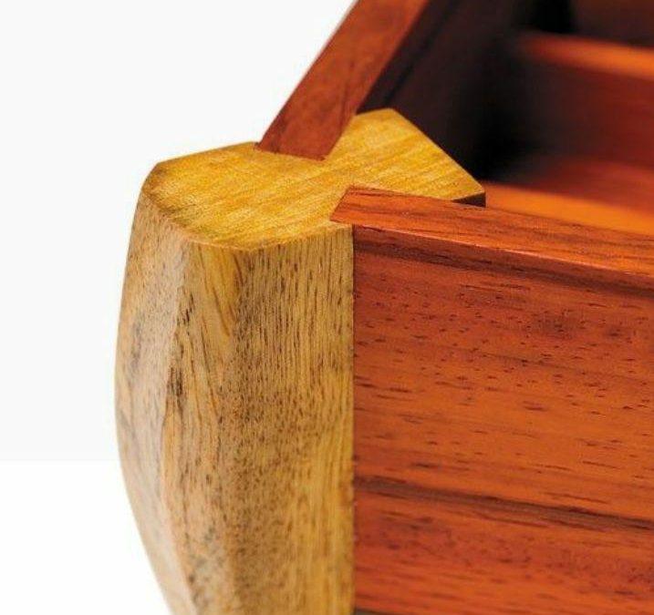 تخت خواب چوب بلوط , سرویس خواب چوبی