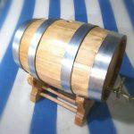 قیمت ساخت بشکه چوب بلوط