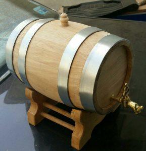 قیمت ساخت بشکه چوب بلوط , لیست قیمت بشکه چوبی