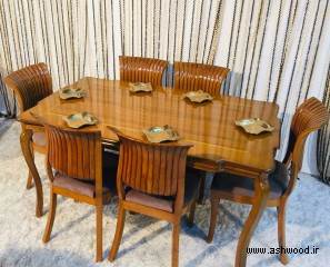 مدل میز و صندلی ناهار خوری, قیمت صندلی تک میز ناهار خوری , تولیدی صندلی ناهار خوری, انواع صندلی خانگی,صندلی ناهارخوری,صندلی غذاخوری,صندلی آشپزخانه,صندلی نهارخوری,صندلی چوبی