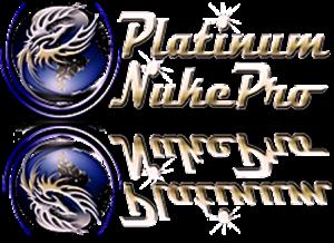 سی ام اس نیوک پلاتینیوم