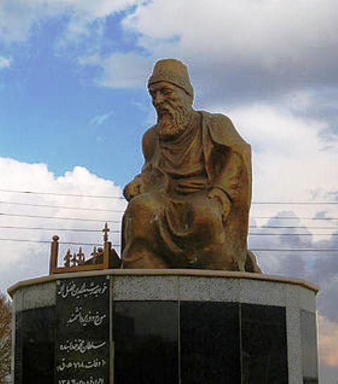 رشید الدین فضل الله همدانی