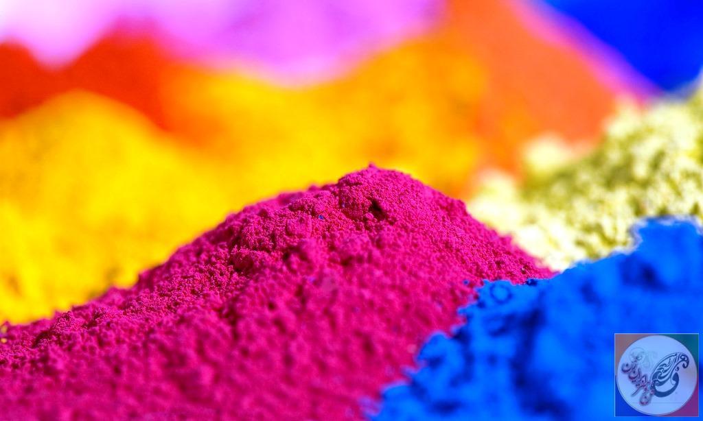 رنگ ، رنگدانه ، رنگ دکوراسیون ، محافظت از چوب با رنگ