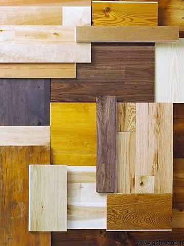 آیا چوب کاج برای مبلمان مناسب است
