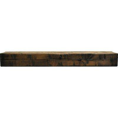 چوب کاج سبک روستیک , چوب کاج سندبلاست شده