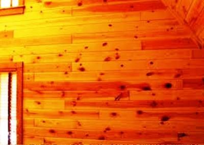wood pine - چوب کاج ، دکوراسیون چوبی