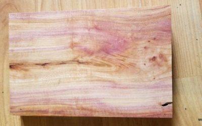 معرفی چوب درخت آلو