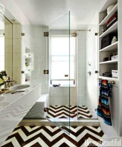 گالری عکس دکوراسیون ایده ، طرح روز ، دکوراسیون اتاق خواب و تزیینات داخلی حمام و دستشویی