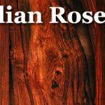 cocobolo یا رزوود یک چوب از درختی در منطقه جنگلی گرمسیری آمریکای مرکزی