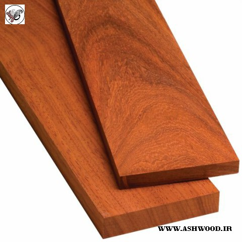 چوب پادوک