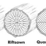 انواع برش چوب و الوار