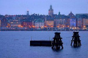 منطقه اسکاندیناوی , دکوراسیون و آداب و رسوم